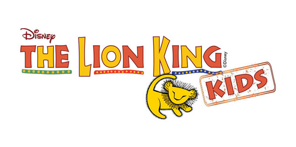 Disneys The Lion King Kids Warren Miller Performing Arts